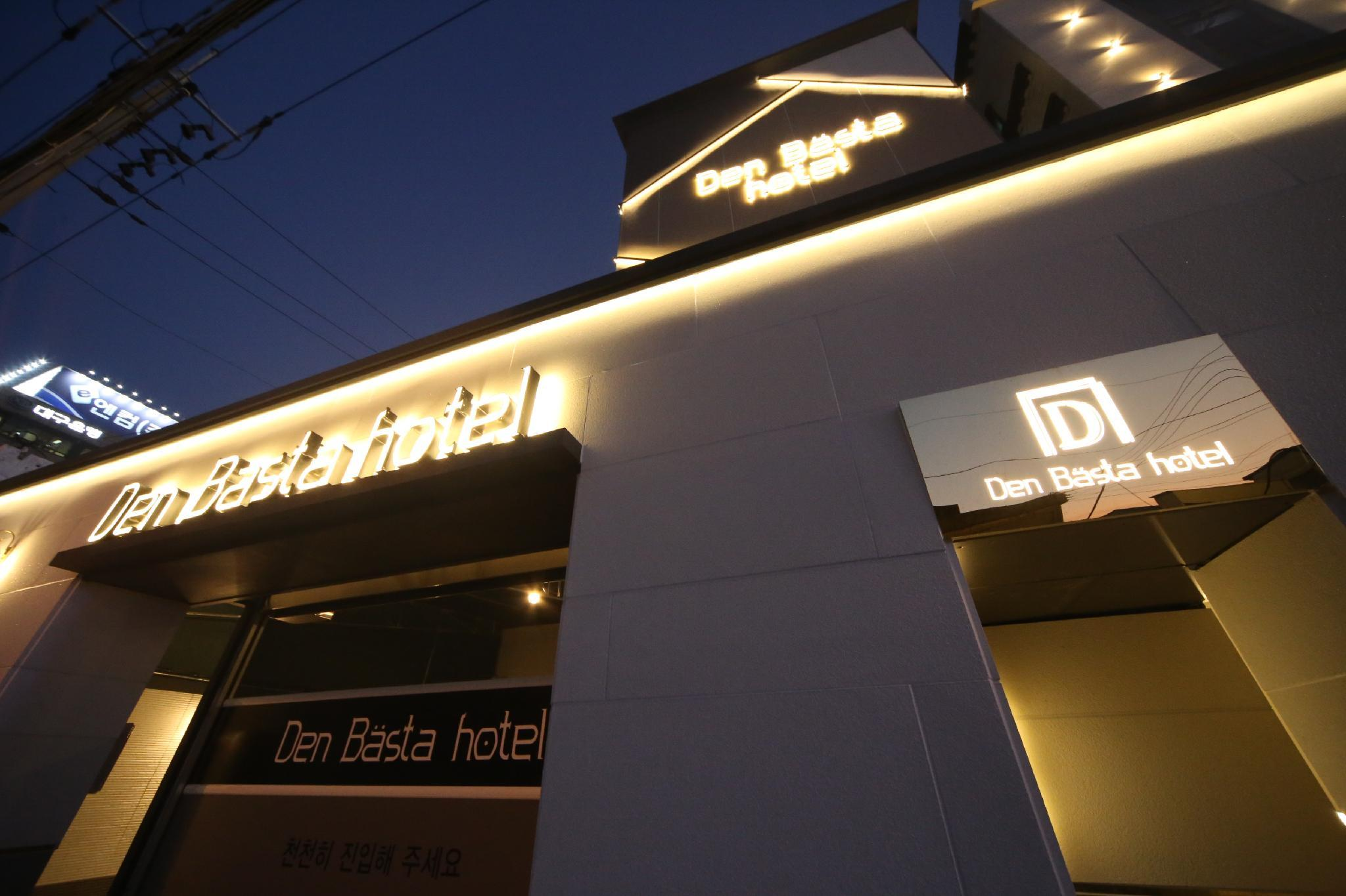 Den Basta Hotel