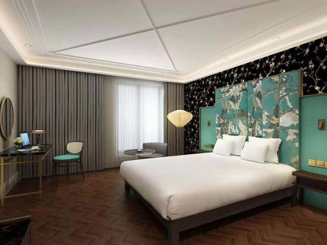 Metropolo Jinjiang Hotels Harbin West Station Wanda Plaza