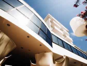 Hotel Tiffany And Resort