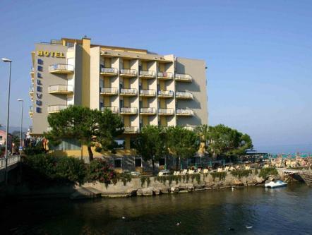 Hotel Bellevue Et Mediterranee