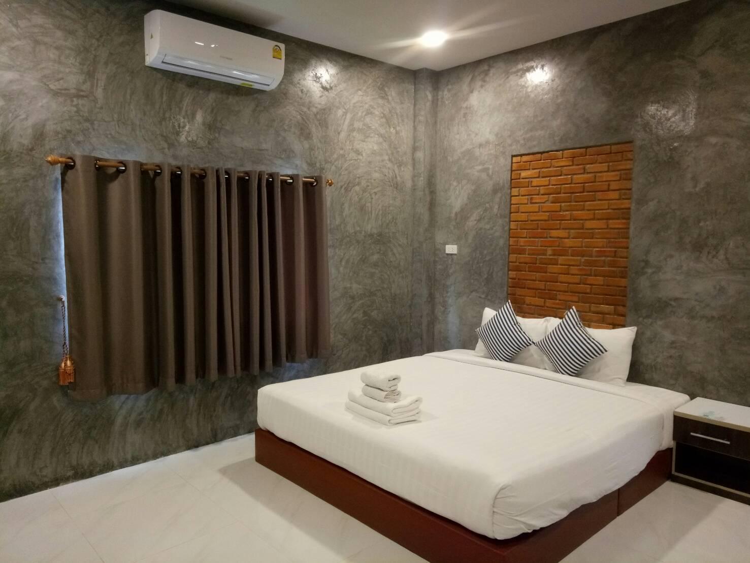 B Tel Chom Thong Resort Chiang Mai