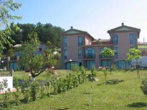 MsnRelais Carresi Apartments