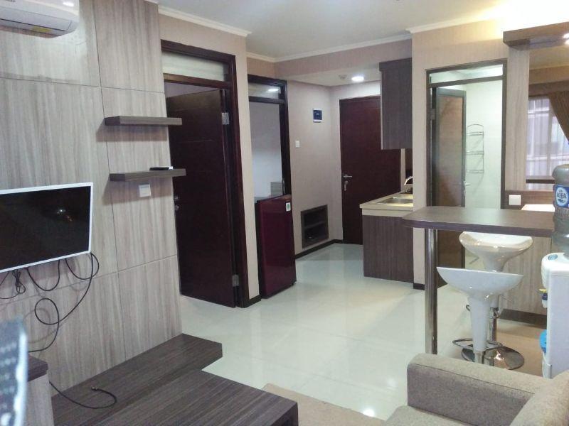 Apartement Gateway Pasteur By Nazra Property