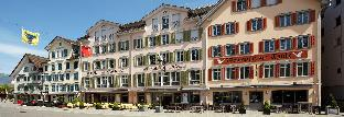 Weisses Roessli Swiss Quality Hotel