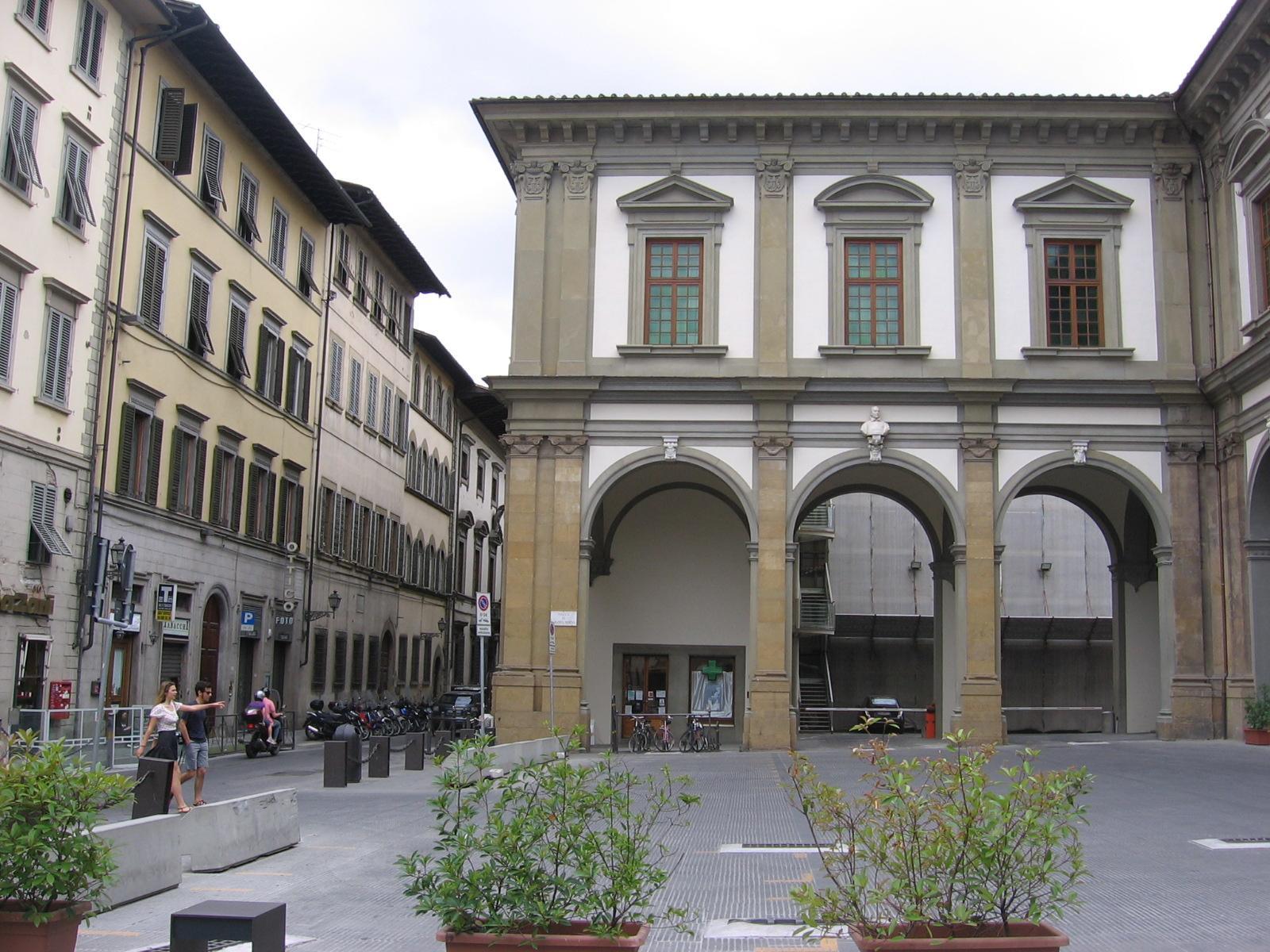 Tourist House Ghiberti