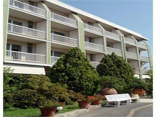 Hotel Ghironi