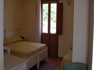 Hotel Marie Claire Lanusei