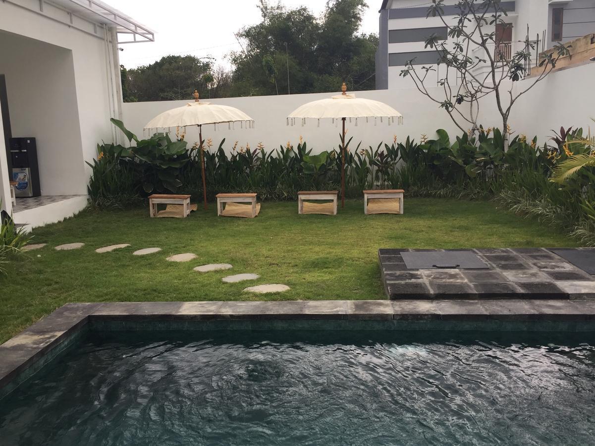Uli Bali Hostel