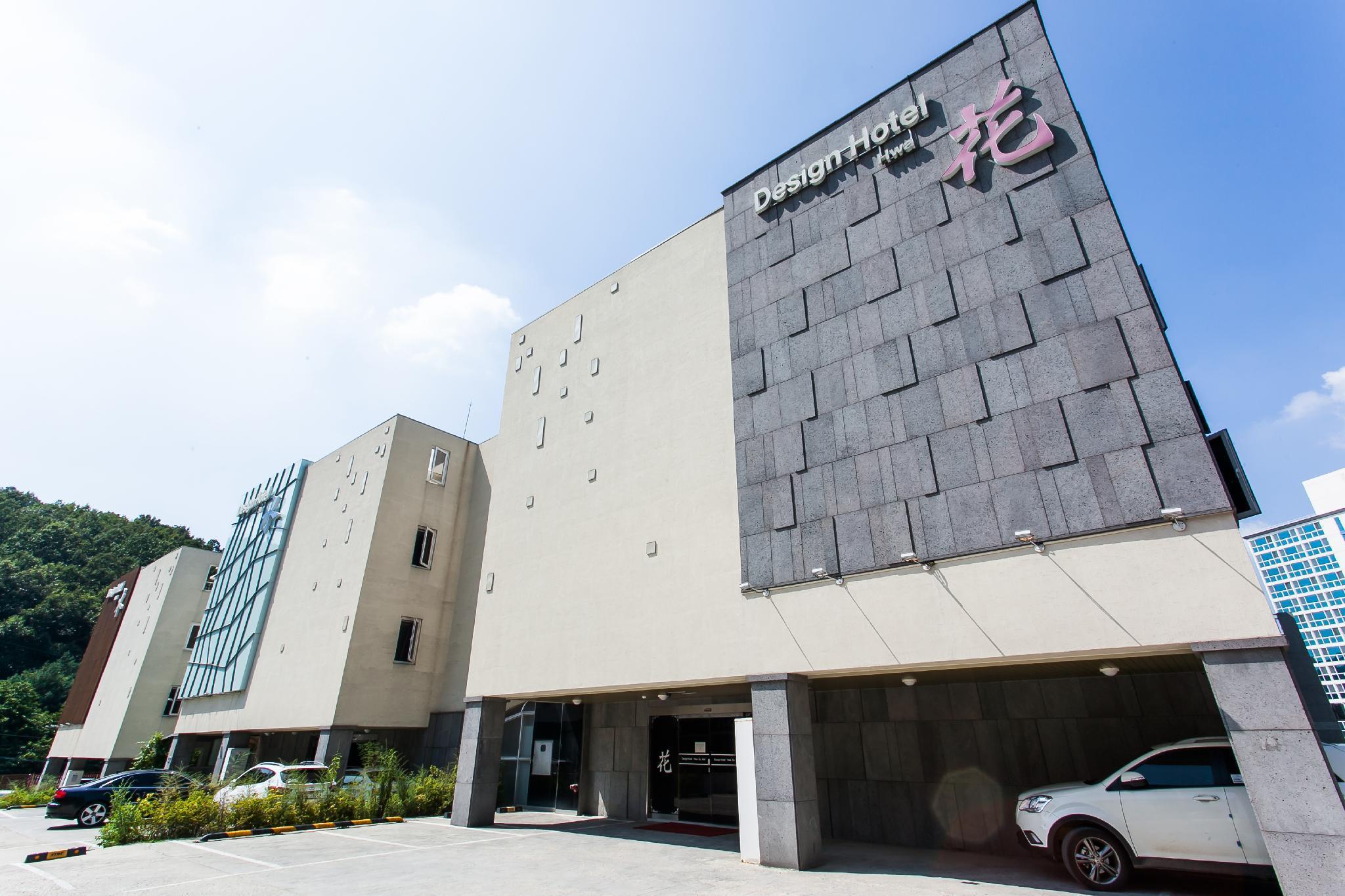 Hwasumok Hotel