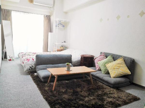 Promo 70% Off Cozy Apartment Very Close To Shinjuku I ...