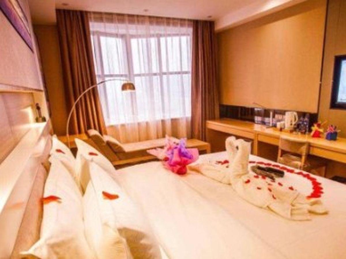 Lavande Hotel Shijiazhuang Museum Branch