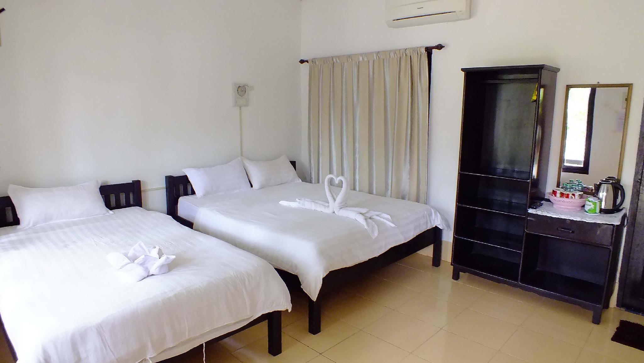 Somsiri Resort Vang Vieng 2