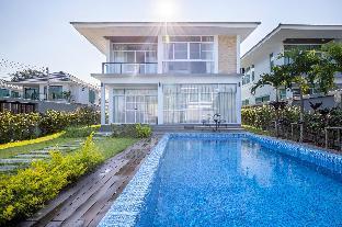 [シャロンムアン]ヴィラ(190m2)| 4ベッドルーム/4バスルーム Madami9//Urban area Chiang Mai Pool Villa