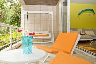 [ホアヒン ビーチフロント]アパートメント(112m2)  2ベッドルーム/2バスルーム 2 br huahin condo on nice  beach