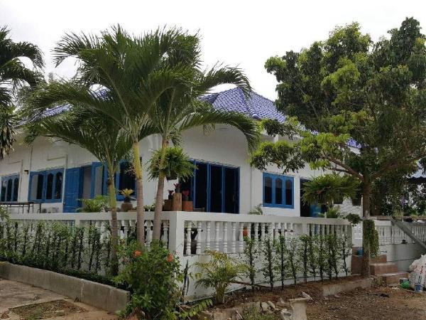 Baansansuk House at BoNok KuiBuri PraJuabKriKhan Prachuap Khiri Khan