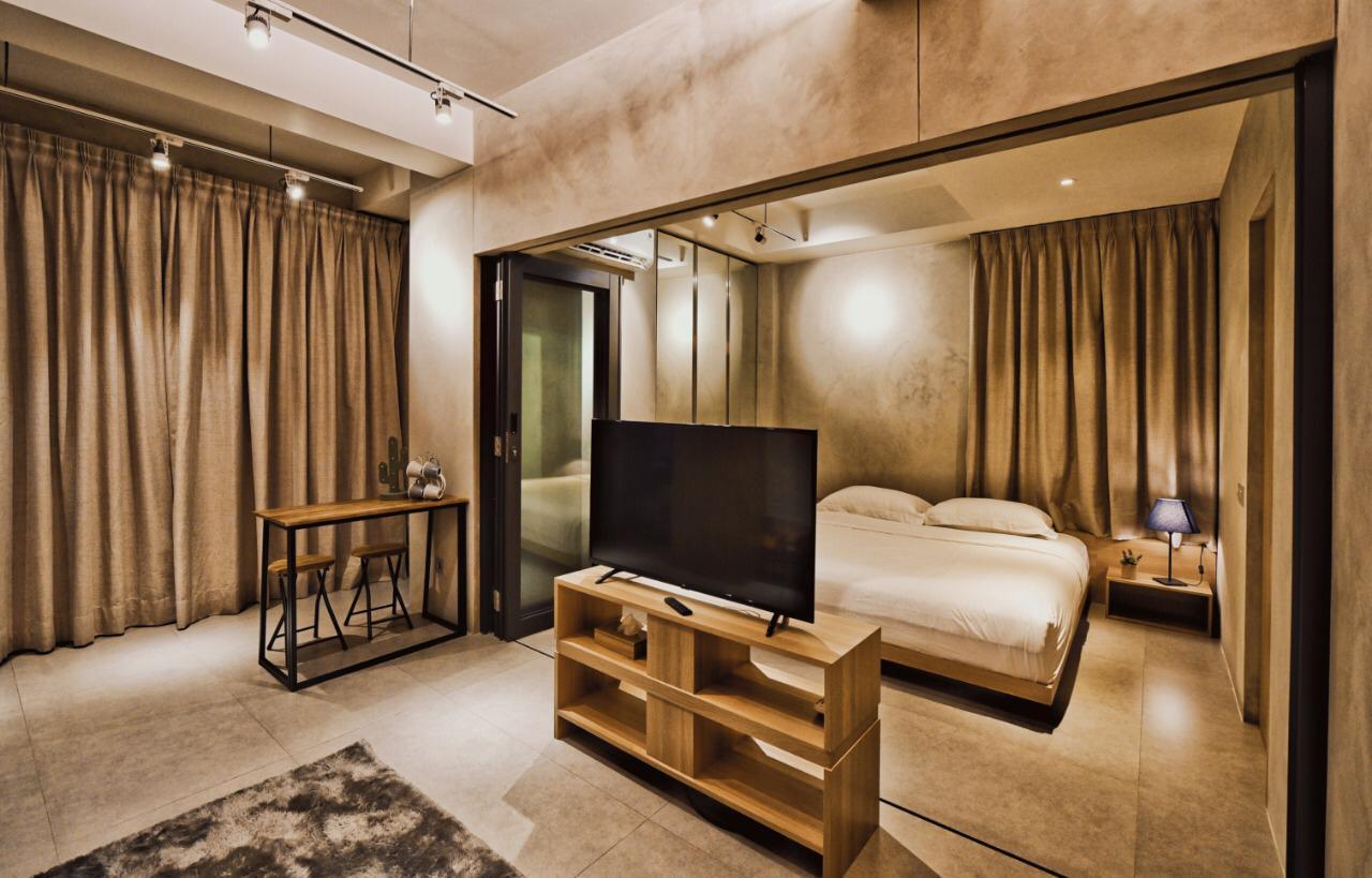 NOSTOI Kitaku Suite 101