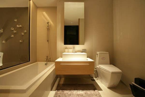 1 Bedroom Near Subway And Skytrain BANGKOK
