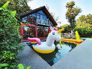 The Cabin Pool Villa Chiang Mai วิลลา 1 ห้องนอน 1 ห้องน้ำส่วนตัว ขนาด 110 ตร.ม. – สุเทพ