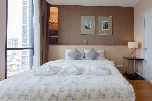 [スクンビット]アパートメント(35m2)| 1ベッドルーム/1バスルーム Hidden Gem Sweet private bedroom at Bts Ekkamai