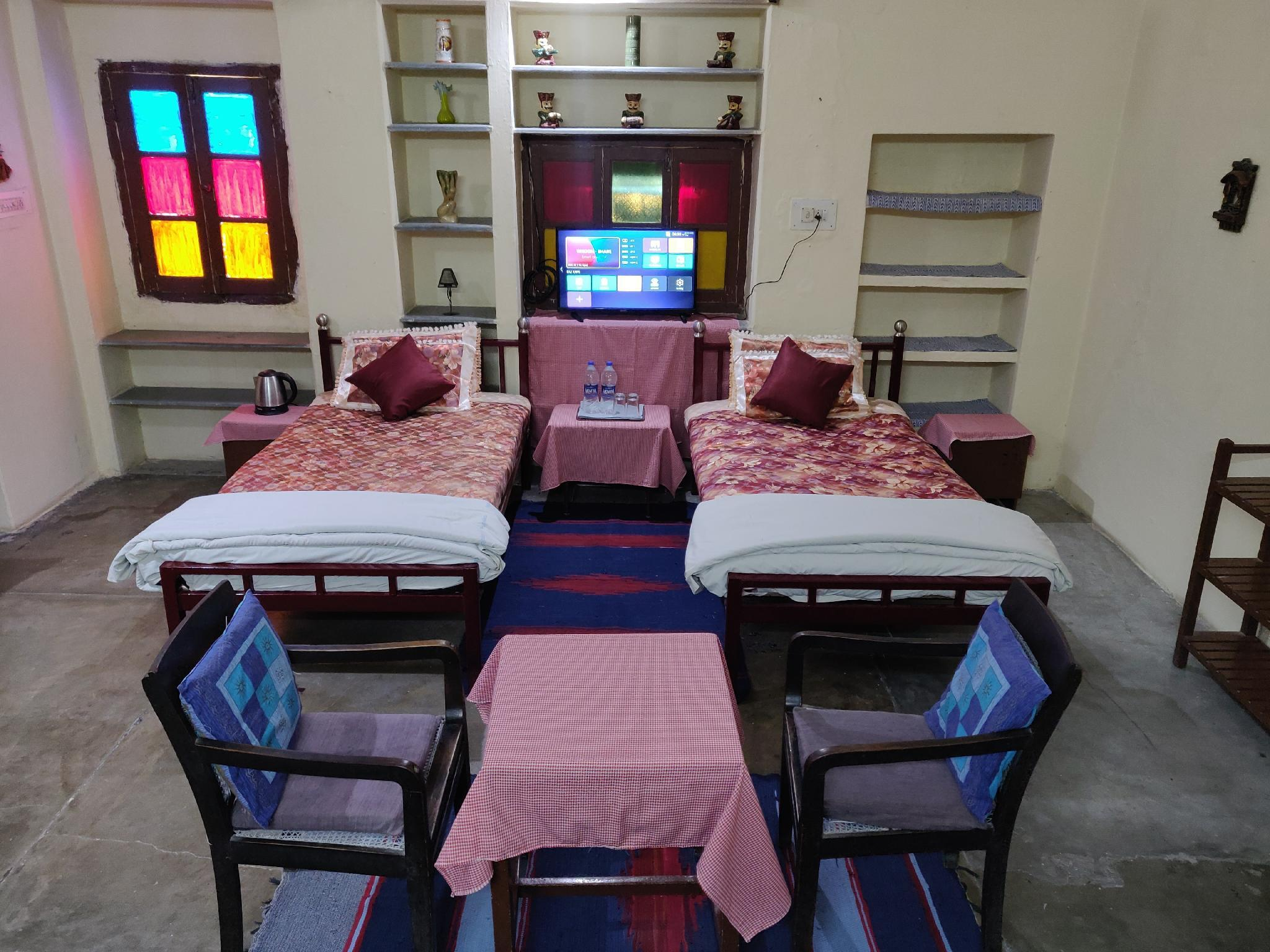 A Heritage Homestay