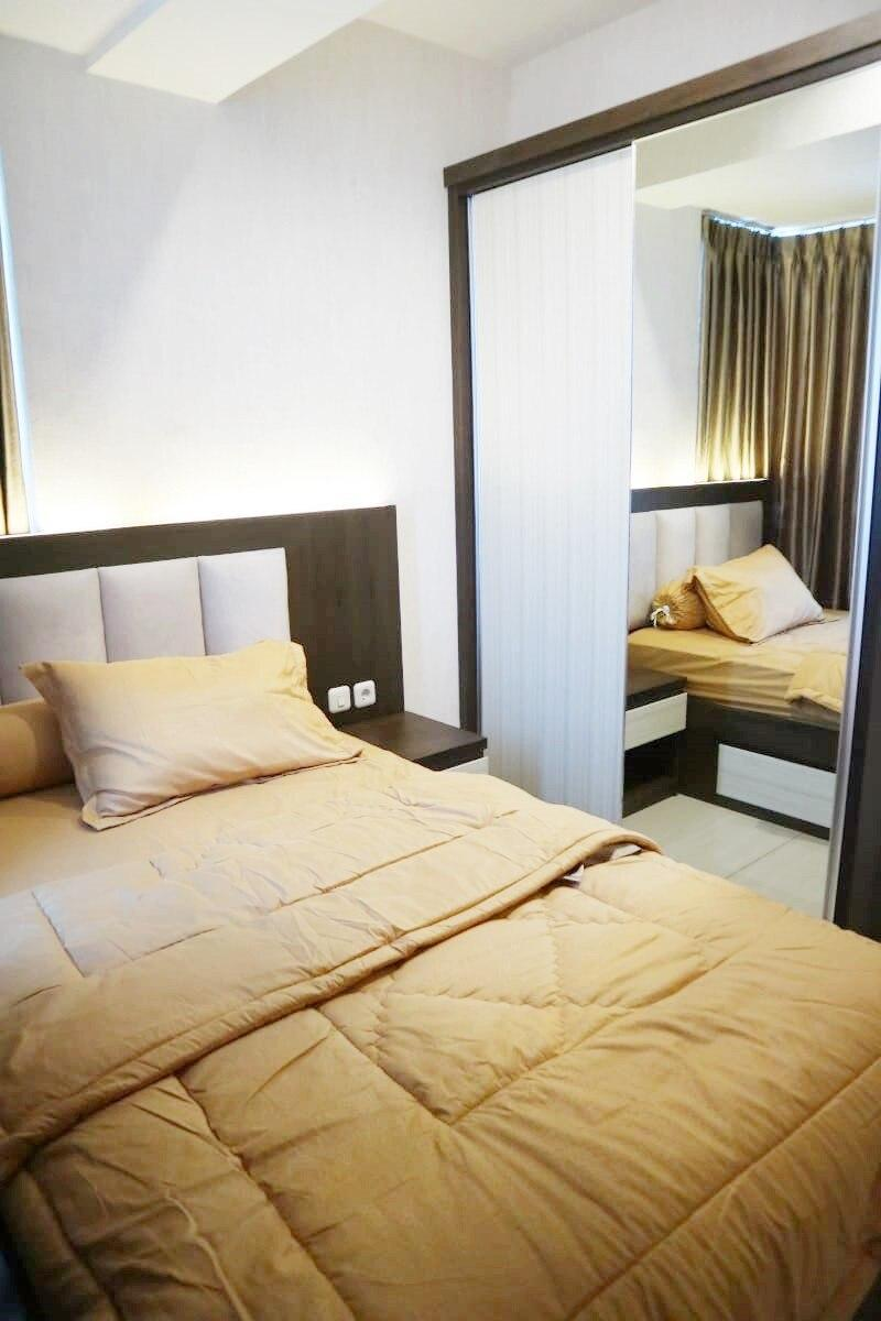 Apartemen Di Timur Jakarta Grand Kamala Lagoon A32