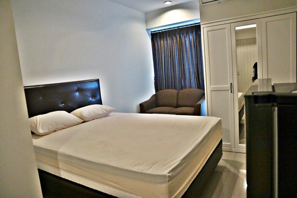 Apartemen Di Timur Jakarta Grand Kamala Lagoon A28