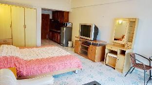 [マブプラチャンレザボアー]一軒家(30m2)| 1ベッドルーム/1バスルーム 508 South Pattaya Condo Room Near Walking Street