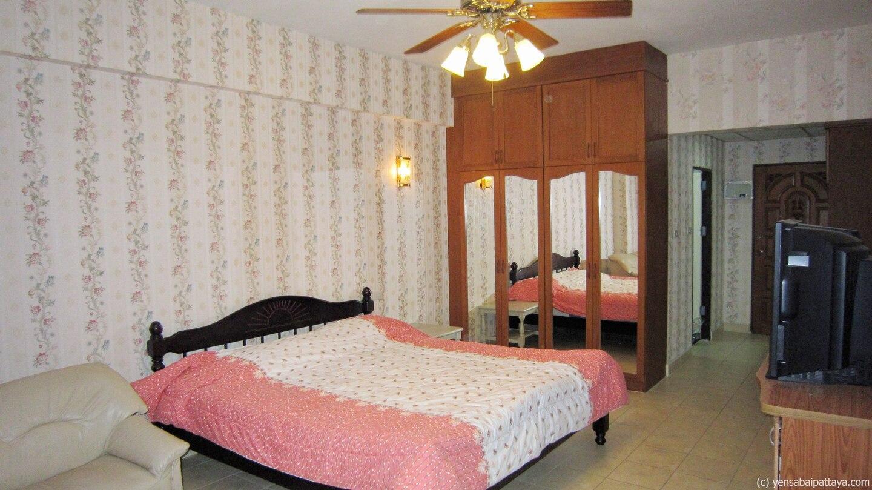 310 Condo with Pool South Pattaya Best Location บ้านเดี่ยว 1 ห้องนอน 1 ห้องน้ำส่วนตัว ขนาด 30 ตร.ม. – มาบประชันเรเซอเวอร์