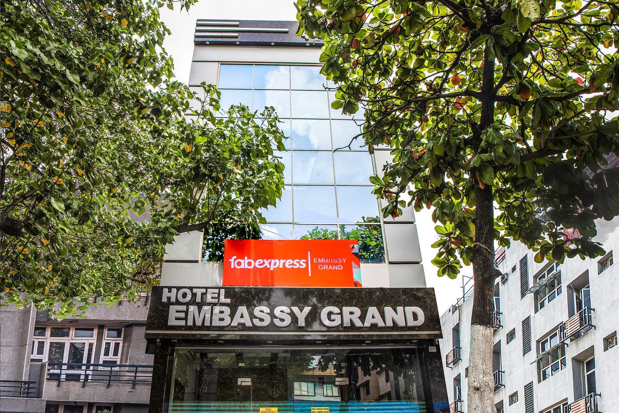 FabExpress Embassy Grand