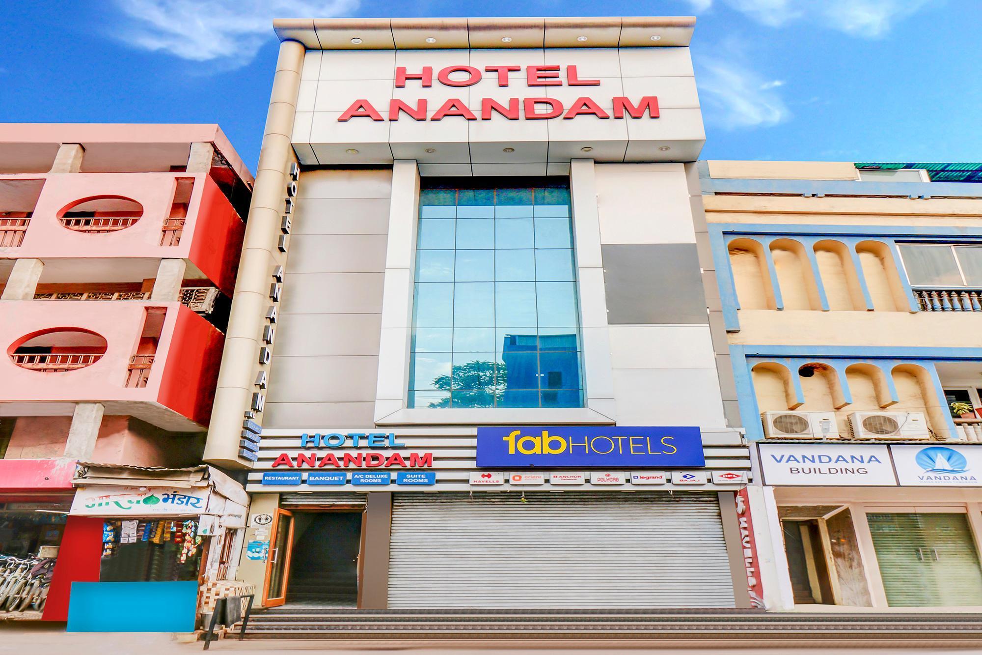 FabHotel Anandam