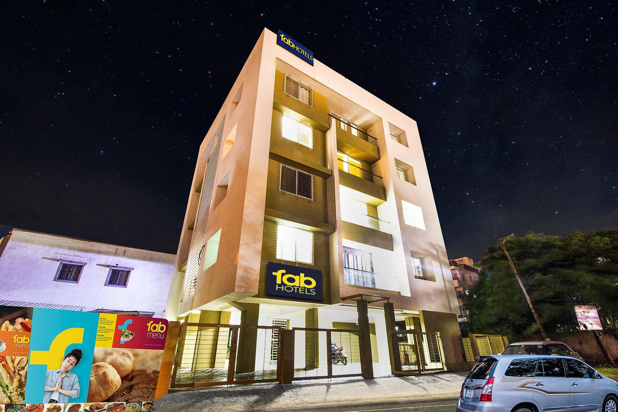 FabHotel Nido Residency