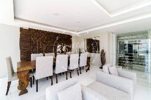 [チョンモン]ヴィラ(600m2)| 3ベッドルーム/3バスルーム Ban Serenity Panoramic Sea View 3 BR Luxury Design