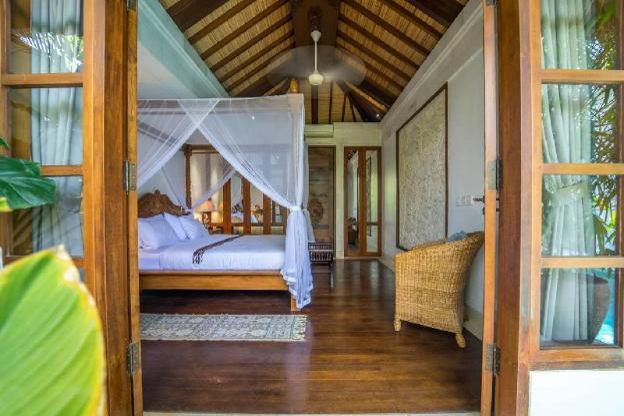 Stunning, Spacious Villa in Cental Sanur