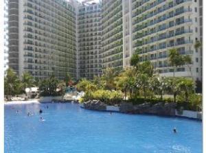 2-BR Unit in Azure Condo Resort