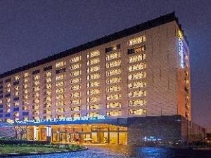 Wassim Hotel Kangqiao Pudong Shanghai