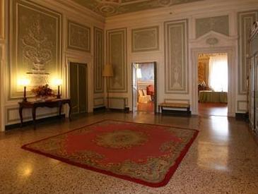 Palazzo Tucci Residenza D'epoca