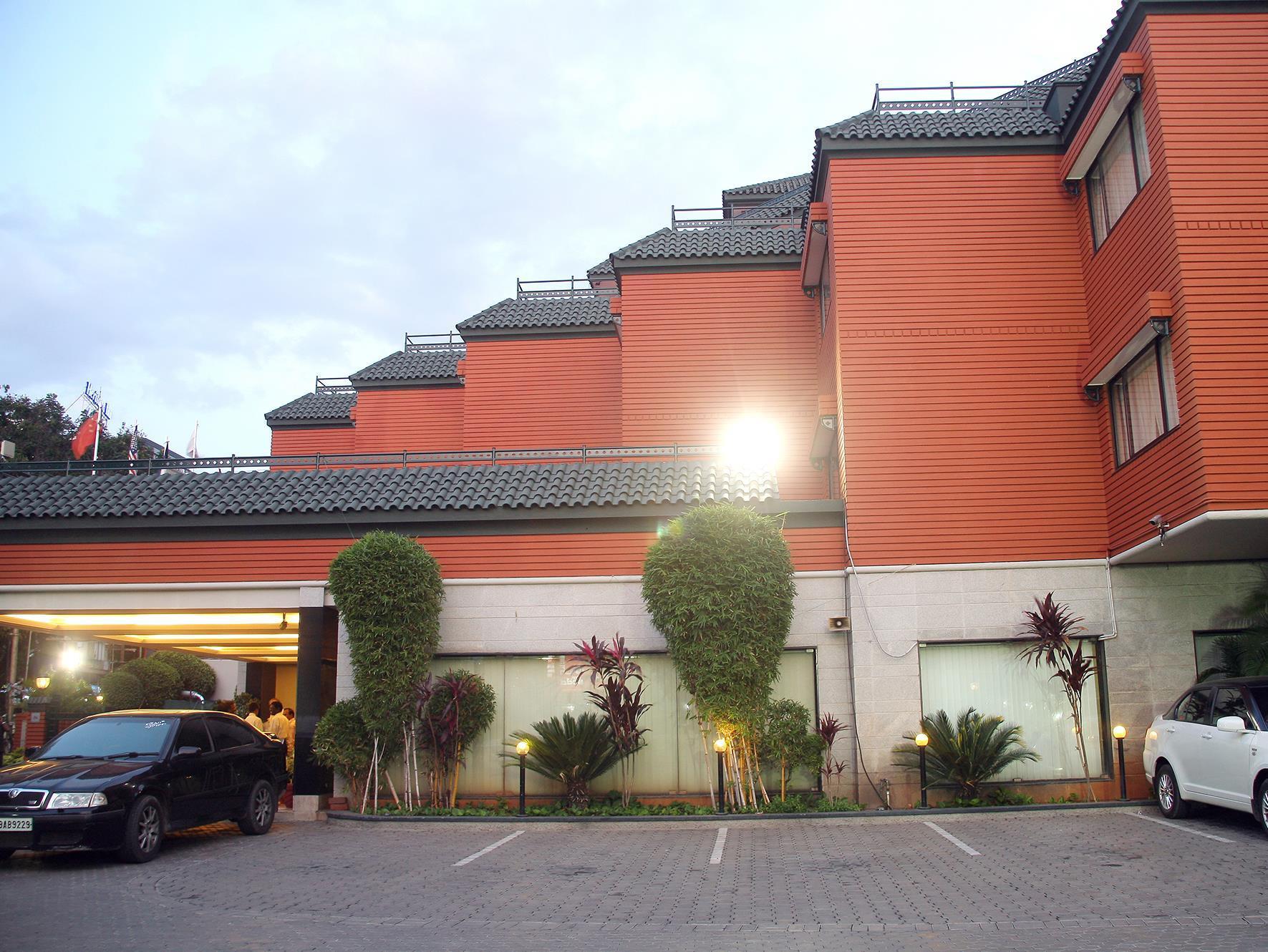 Hotel Alankar Grande