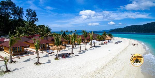 Zodiac Seesun Resort Koh Lipe