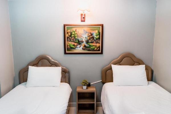 Kun Hostel Nakhon Ratchasima