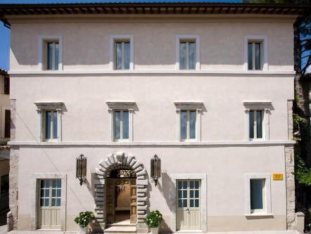 Relais And Chateaux Palazzo Seneca
