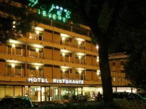 โรงแรมทีเวเร เปรูจา (Hotel Tevere Perugia)