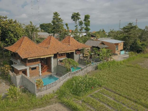 Sekar Ubud Villa