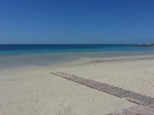 O Conchigli Azzurra Resort & Wellness Spa (Conchigli Azzurra Resort & Wellness Spa)