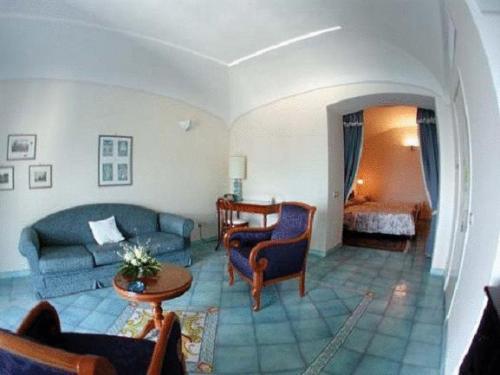 Hotel Rufolo