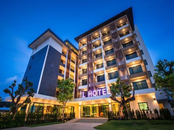 L Hotel Khon Kaen