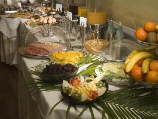 Alpi Hotel Rome - Breakfast Buffet