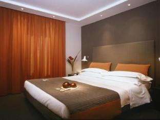Alpi Hotel Rome - Guest Room
