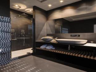 Alpi Hotel Rome - Bathroom