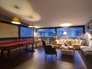 Beldes Hotel Roma Rome - Recreational Facilities