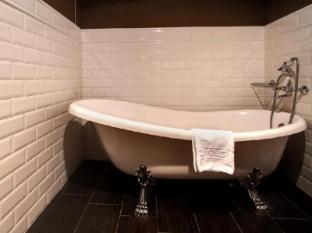 Beldes Hotel Roma Rome - Bathroom